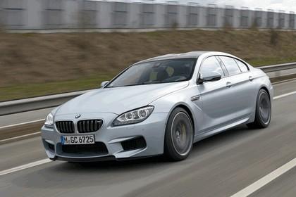2013 BMW M6 Gran Coupé 29