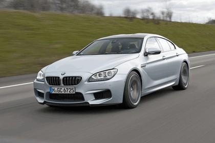 2013 BMW M6 Gran Coupé 30