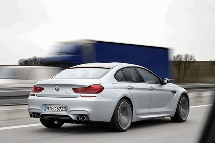 2013 BMW M6 Gran Coupé 31