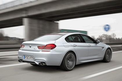 2013 BMW M6 Gran Coupé 32