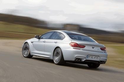 2013 BMW M6 Gran Coupé 33