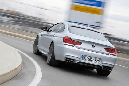 2013 BMW M6 Gran Coupé 35