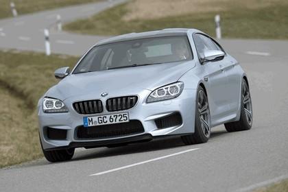 2013 BMW M6 Gran Coupé 36