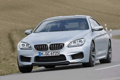 2013 BMW M6 Gran Coupé 38