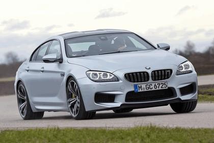 2013 BMW M6 Gran Coupé 39
