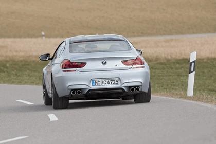 2013 BMW M6 Gran Coupé 44