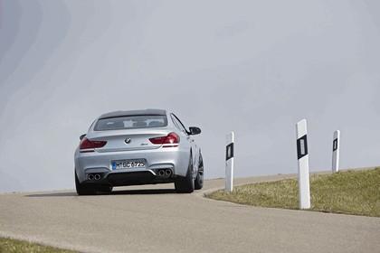 2013 BMW M6 Gran Coupé 45