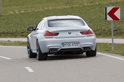 2013 BMW M6 Gran Coupé 48