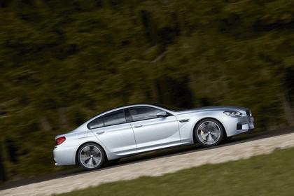 2013 BMW M6 Gran Coupé 50