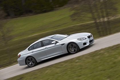 2013 BMW M6 Gran Coupé 51