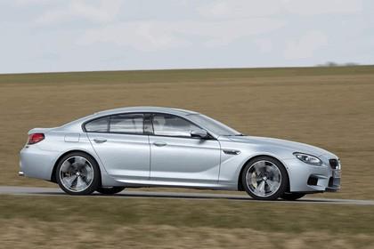 2013 BMW M6 Gran Coupé 53