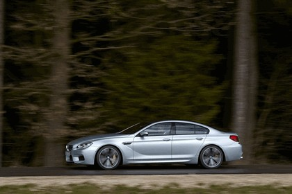 2013 BMW M6 Gran Coupé 57