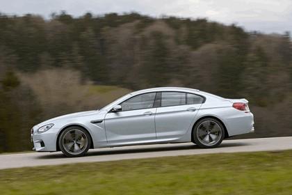 2013 BMW M6 Gran Coupé 58