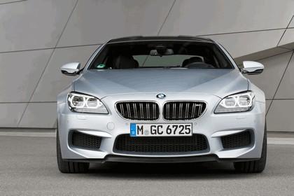 2013 BMW M6 Gran Coupé 61