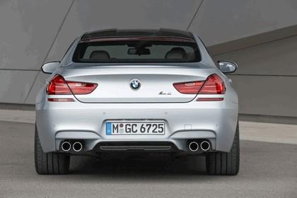 2013 BMW M6 Gran Coupé 62