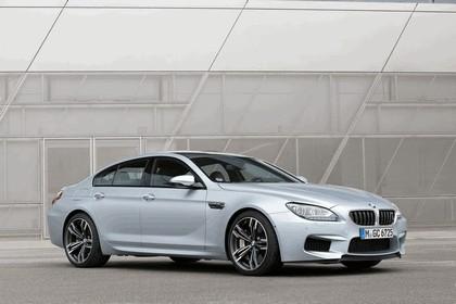 2013 BMW M6 Gran Coupé 64