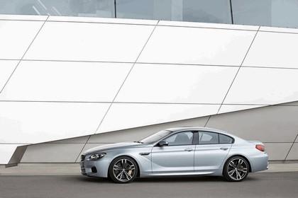 2013 BMW M6 Gran Coupé 67