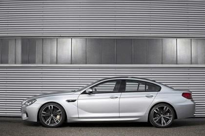2013 BMW M6 Gran Coupé 69