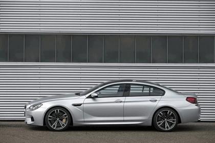 2013 BMW M6 Gran Coupé 70