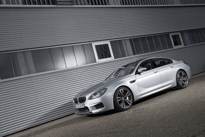 2013 BMW M6 Gran Coupé 71