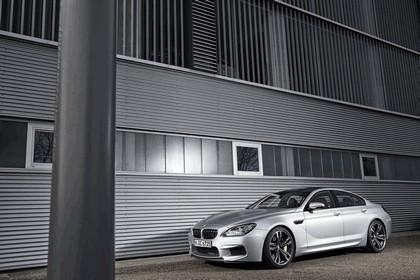 2013 BMW M6 Gran Coupé 72