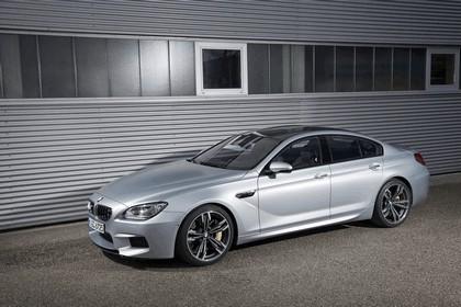 2013 BMW M6 Gran Coupé 73