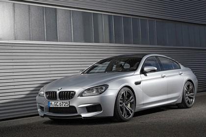 2013 BMW M6 Gran Coupé 75