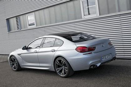 2013 BMW M6 Gran Coupé 76