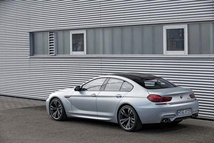 2013 BMW M6 Gran Coupé 79