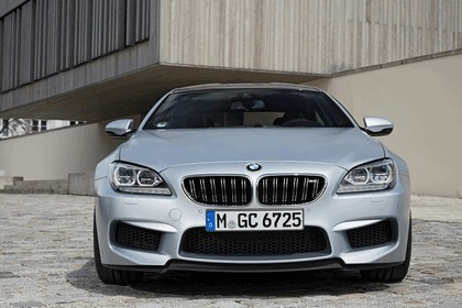 2013 BMW M6 Gran Coupé 80