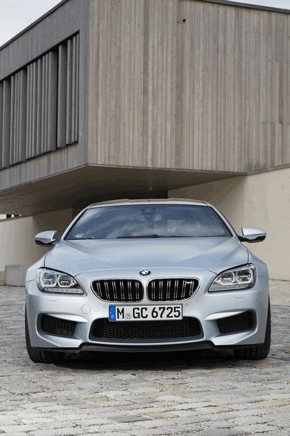 2013 BMW M6 Gran Coupé 81