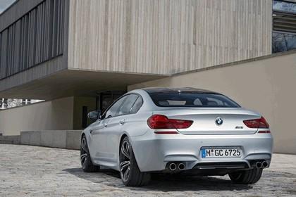 2013 BMW M6 Gran Coupé 83
