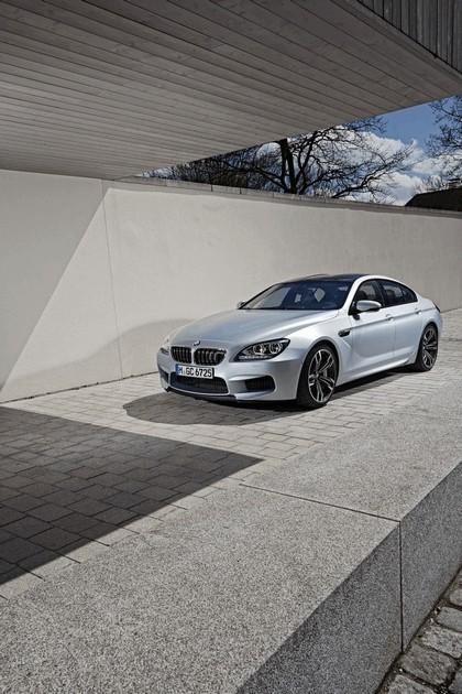 2013 BMW M6 Gran Coupé 92