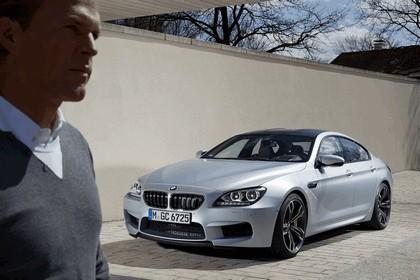 2013 BMW M6 Gran Coupé 93