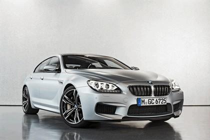 2013 BMW M6 Gran Coupé 97