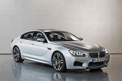 2013 BMW M6 Gran Coupé 98