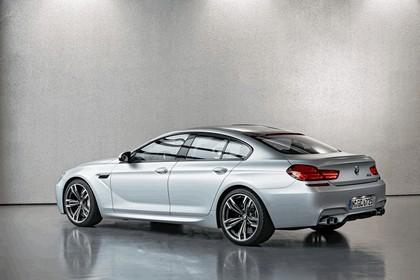 2013 BMW M6 Gran Coupé 99