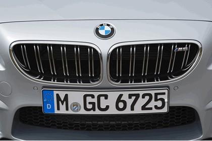 2013 BMW M6 Gran Coupé 101