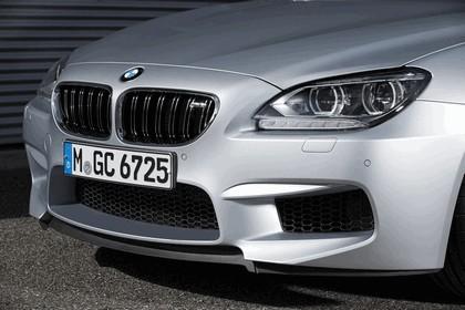 2013 BMW M6 Gran Coupé 102