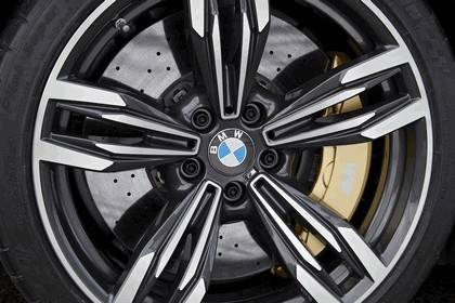 2013 BMW M6 Gran Coupé 104