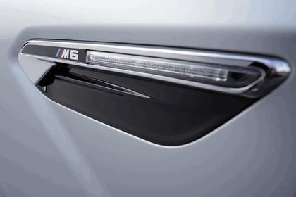 2013 BMW M6 Gran Coupé 107
