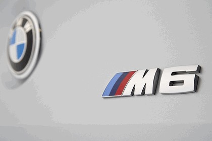 2013 BMW M6 Gran Coupé 112