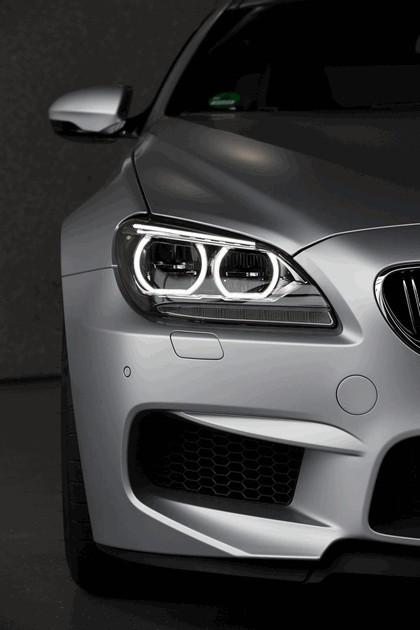 2013 BMW M6 Gran Coupé 116