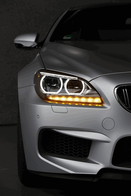 2013 BMW M6 Gran Coupé 117