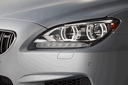 2013 BMW M6 Gran Coupé 118