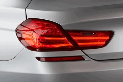 2013 BMW M6 Gran Coupé 119