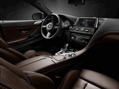 2013 BMW M6 Gran Coupé 120