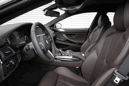 2013 BMW M6 Gran Coupé 121