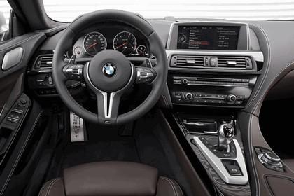 2013 BMW M6 Gran Coupé 124