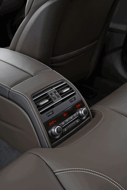 2013 BMW M6 Gran Coupé 127